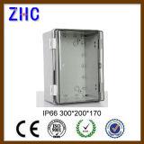 140*170*95 a alta qualidade IP66 elétrico Waterproof a caixa de interruptor plástica
