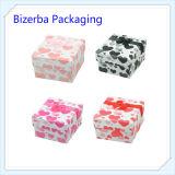 Ювелирных изделий способа оптовых продаж коробка подарка просто бумажная упаковывая (BP-BC-0039)