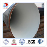 Grande Diameter Thick Wall LSAW Welded Steel Pipe, api 5L X52, X65m Psl2 Oil Transmission Pipeline