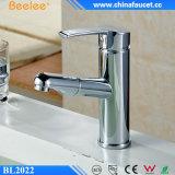 O cromo de bronze retira o Faucet de água do dissipador de Baisn