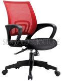 Cadeira barata da equipe de funcionários de escritório de Swival do engranzamento moderno da cadeira de Dxracer (SZ-OC121)