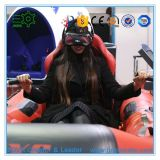 Oculus 갈라진 틈과 HTC Vive Headset Vr 9d Film Rafting Cinema Simulator Drifting Boat Arcade Game Machine
