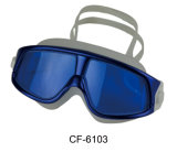 실리콘 수영 고글 (CF-6100)