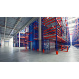 Good Performance를 가진 ISO Approved Steel Pallet Racking System
