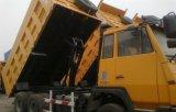 Shacman Olong 6X4 camión volquete