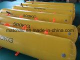 500kg de Gewichten van het water voor de Test van de Lading van de Reddingsboot