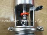 스테인리스 위생 전용 밸브