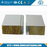 Felsen-Wolle-Zwischenlage-Panel