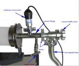1200c二重ゾーンの滑走の環状炉が付いているPecvdシステム、4channel多くのガス制御、低い真空の単位Btf 1200c IISLPecvd