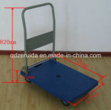 Cheap Easy Operate Platform Hand Trolley