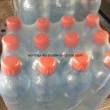 Wd-250A de Verpakkende Machine van de krimpfolie voor Flessen