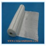 Compatível com o pano da fibra de vidro da resina Epoxy 300GSM para o barco