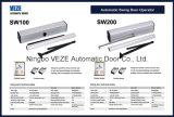 Porte battante automatique Veze Aluminium pour usage commercial