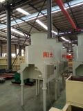 Approvisionnement de constructeur de machine de bloc d'AAC