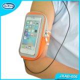 新しい到着の携帯電話のアクセサリナイロン袋の腕章