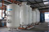 Generador industrial del nitrógeno del concentrador del oxígeno