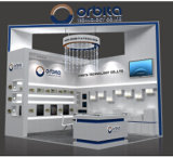 Orbita 2016熱い販売法304のステンレス鋼のホテルの鍵カードロック