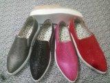 Goed dat het Glanzen van Moderne Dame Casual Shoes Fh20010 houdt