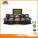 Machine van het Spel van de Groef van PCB van de Roulette van Tini Ruletas van Gaminator de Mini
