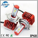 Linterna de Yourparts 40W H4 H7 LED (YP-F6)