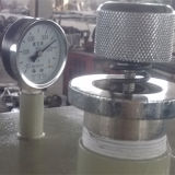 Малая линия штрангя-прессовани двойной трубы PVC размера