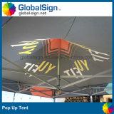 熱い販売アルミニウム折るテント(10 ' x10')