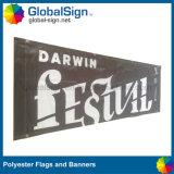 3 ' x5 ons markeren Banner, de Volledige Kleur Afgedrukte Banners van de Polyester