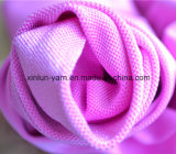 Tissu Coton Polyester Lycra pour Sous-Vêtements / Vêtements