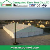 25m x 40m PVC Wall Covering Warehouse Tent