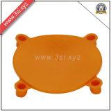 도망된 구멍 플라스틱 플랜지 마스크 모자 및 프로텍터 (YZF-C48)