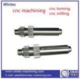 CNC Manufacturer van Precision Parts voor Customized Auto Parts