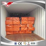 Square e Rectangular galvanizzati Steel Pipe Manufacturers Cina
