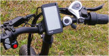 Electric Bicycle Companyのための電気バイクを折る脂肪質のタイヤ