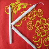 da vela branca barata da vela do agregado familiar da vela 22g venda quente em África