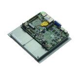 I3 3217u Zoll 6 CPU-3.5 COM-industrielles eingebettetes Motherboard enthaltenes 4GB DDR3