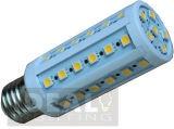 Bulbo 5W 12W 15W do milho do diodo emissor de luz E27/E14