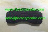 트럭 브레이크 패드 Wva 29087/29202/29253/2910829106