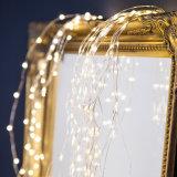 高品質の工場価格の銅線LEDの枝銅ストリングライト