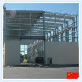 Здание структуры стальной рамки Prefab Q235 Q345 Китая самомоднейшее