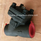 ANSI標準800lbは鋼鉄A105溶接Yのタイプこし器を造った