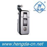 Fechamento elétrico do plano do armário do preço Yh9619 do competidor