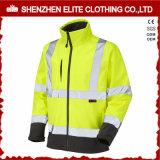 Куртка видимости безопасности 2016 зим отражательная высокая