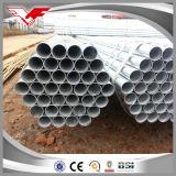 Especificaciones galvanizadas detalladas del tubo para el edificio