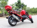 기동성 50cc 150cc 200cc 300cc 가스 성숙한 스쿠터 3 바퀴