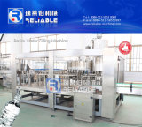 Kundenspezifische automatische Flaschen-Wasser-Füllmaschine/alkalisches Wasser, das Maschine herstellt