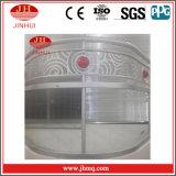 Sanya-Schönheits-Kronen-ursprüngliches Auslegung-Luftschlitz-Fenster-Zwischenwand-Oberlicht (Jh168)