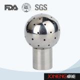 ステンレス鋼の食品等級のウシのタイプ360degreeのスプレーの球(JN-CB2001)