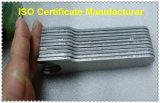 Aluminiumteil, Befestigungsteile bearbeitet Aluminiumschlüssel (HS-AL-1)