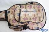 標準的な、音響Gfm-16のための泡のギターの堅い箱を着色しなさい
