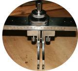 Verificador da força elástica de tela de matéria têxtil (HZ-1007C)